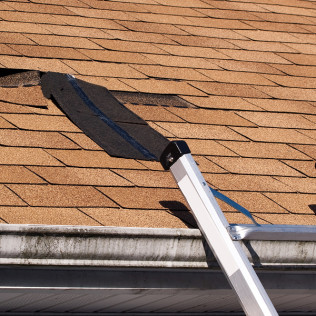 roof repair, Huntersville, NC
