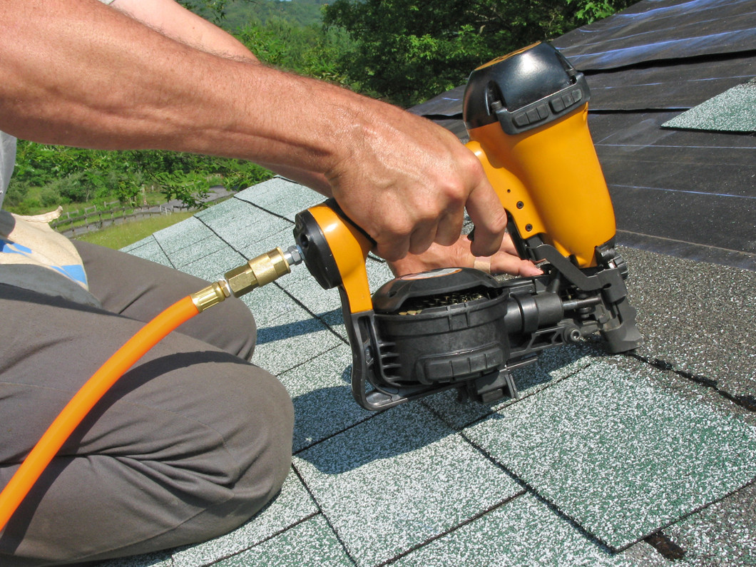 roofing service, Huntersville, NC